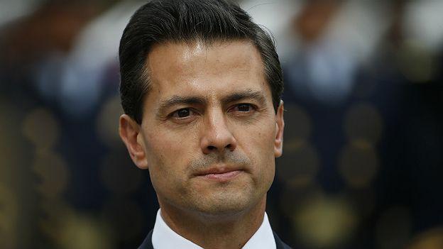 Estudiantes desaparecidos en Iguala