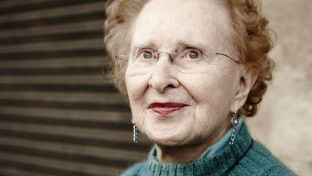 Barbara Knickerbocker