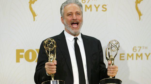 Jon Stewart, de