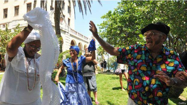 На конгрессе по проблемам долголетия в Гаване