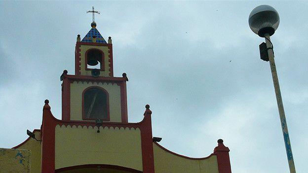 Iglesia de Pile