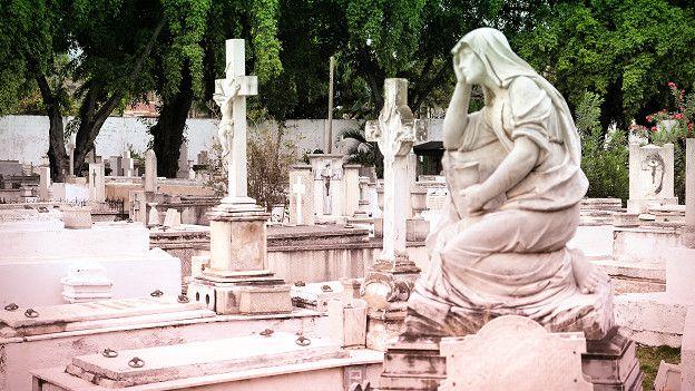 Исследования показывают, что нас больше тревожит перспектива потерять своих родных и близких, чем собственная смерть