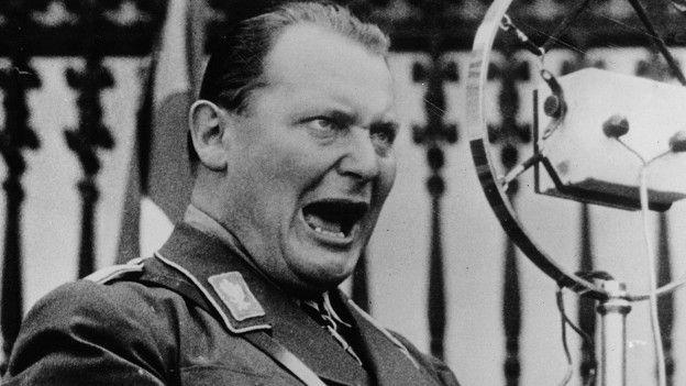 Resultado de imagen de Goering