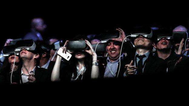 Risultati immagini per realidad virtual