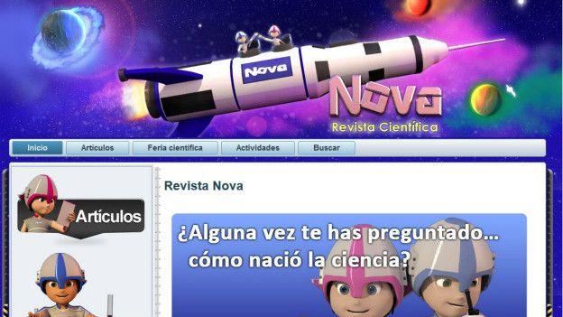 Revista NOVA