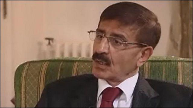 علی کشتگر