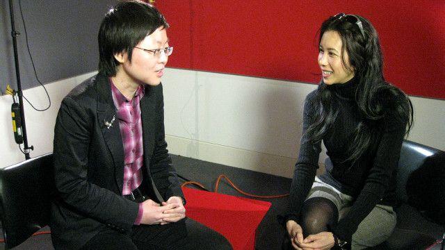 香港歌手莫文蔚