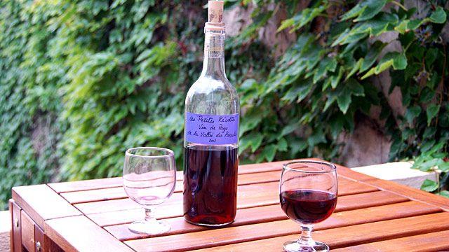 Wine, Red Win, China