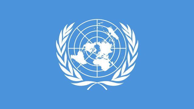 اقوام متحدہ کا لوگو