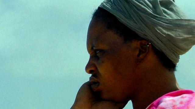 ساليماتا كاندي سنغالية غرق زوجها قبالة السواحل الإسبانية