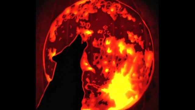 lanterna de abóbora | BBC
