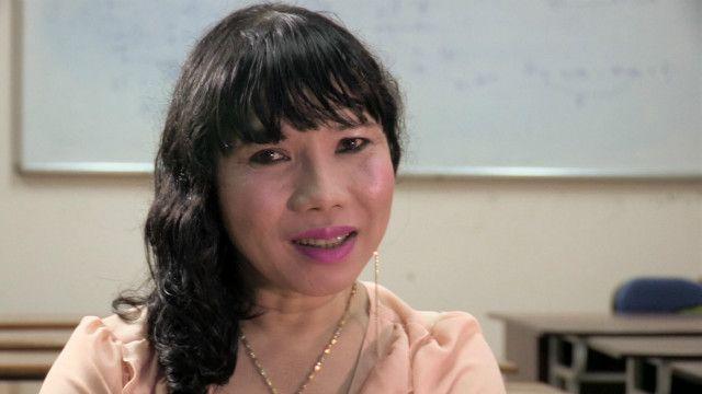 Phạm Lê Quỳnh Trâm, người chuyển giới đầu tiên được chính thức công nhận tại Việt Nam