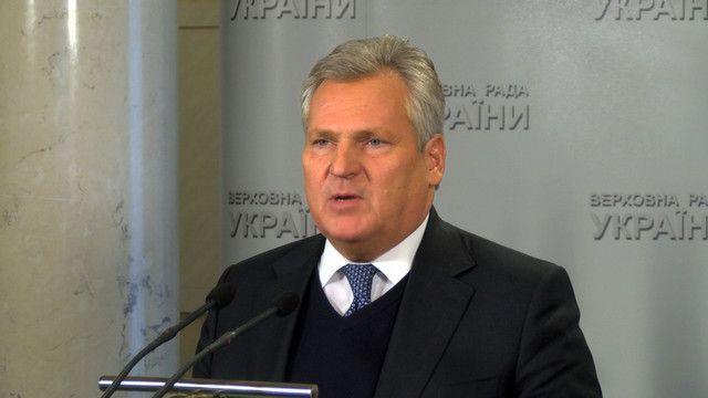 Олександр Квасневський