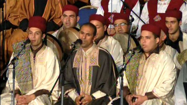 فرقة صوفية