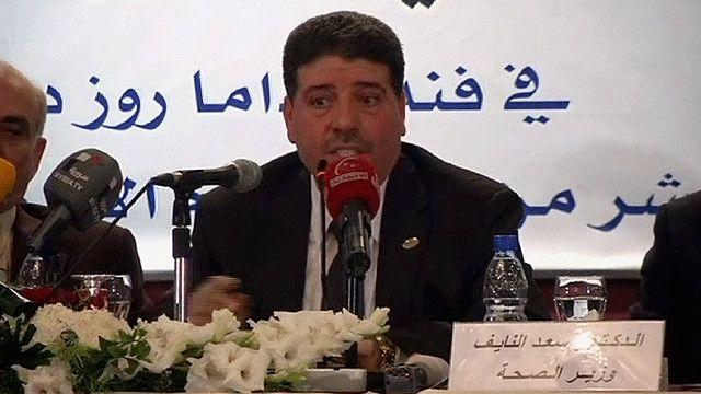وائل الحلقي رئيس الوزراء السوري