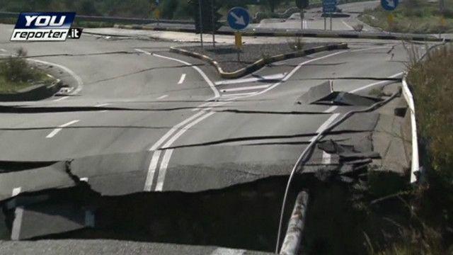 Дороги стали непроїзними