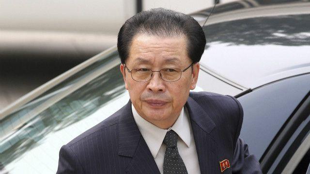 Ông Chang Song-taek bị tử hình