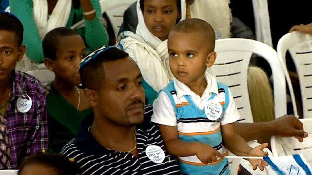 يهود اثيبوبيين