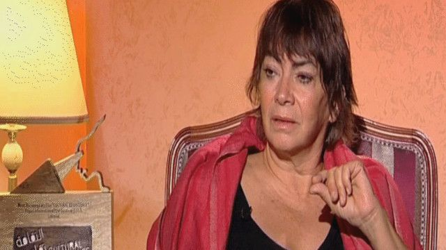 المخرجة اللبنانية جوسلين صعب