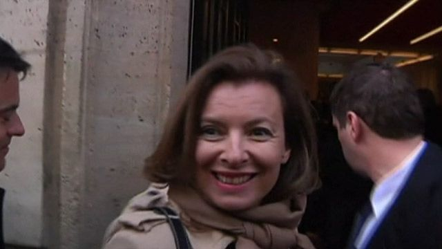 Валери Триервейлер