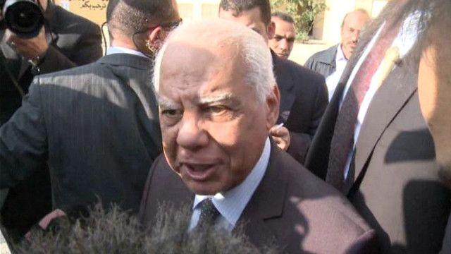 حازم الببلاوي رئيس الوزراء المصري