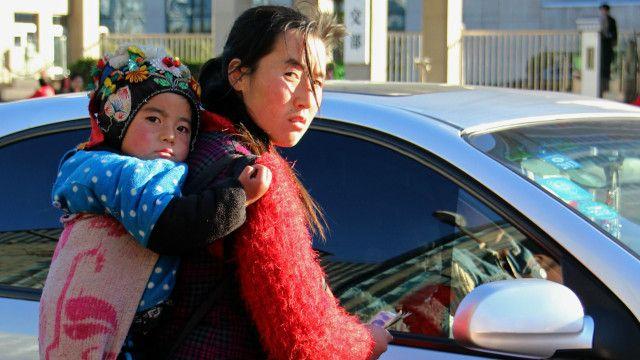 Chính sách một con ở Trung Quốc
