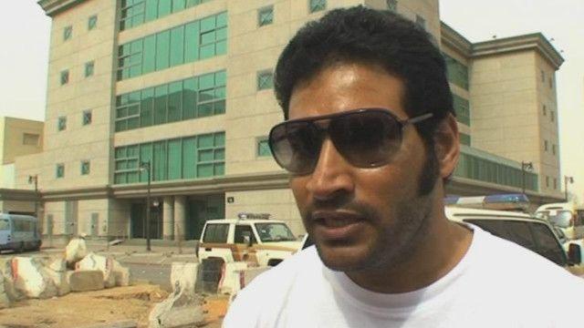 خالد محمد ضاق ذرعاً بالسلطات
