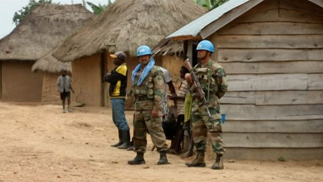 مساع دولية لإعادة  الروانديين في شرق الكونغو إلى بلادهم