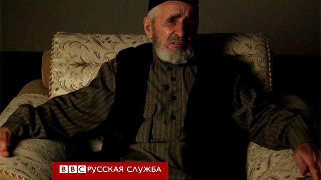 Иса Хашиев