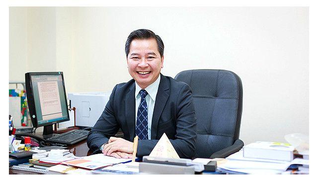 PGS. TS. Phạm Quang Minh