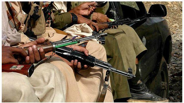 طالبان حکومت مذاکرات