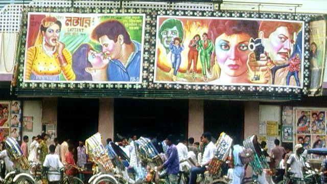 bangladesh cinema