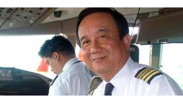 Ông Nguyễn Thành Trung