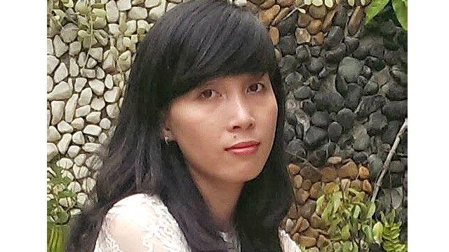 Đinh Phương Thảo, con gái ông Đinh Đăng Định