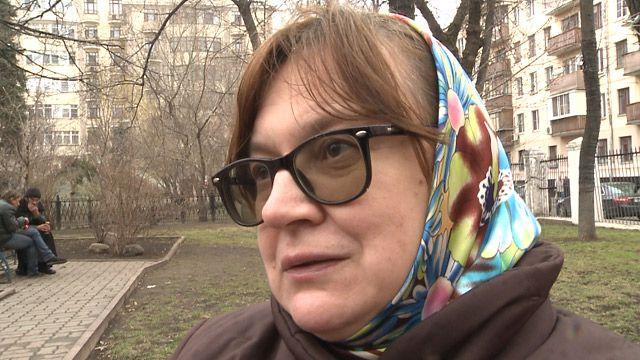 жителі Москви про події на сході України