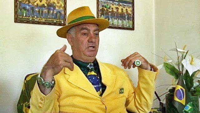Nelson Paviotti