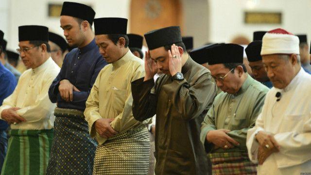 brunei muslim