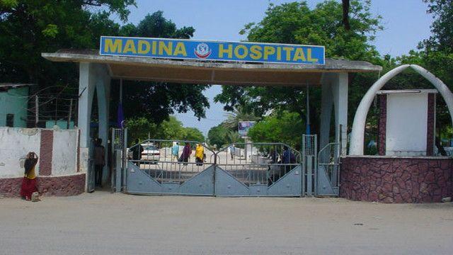 Madina Hospital