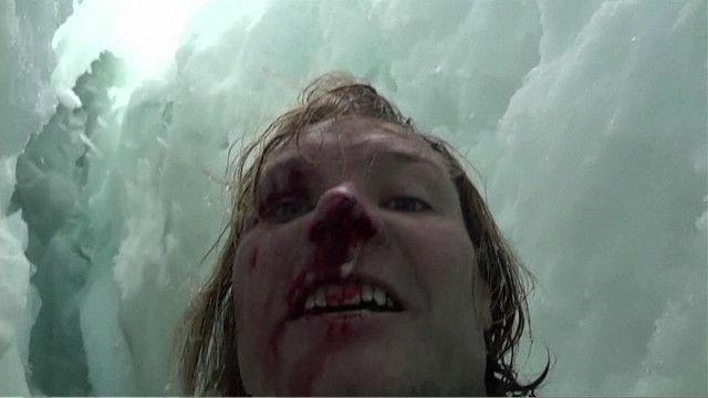 استغاثة على فيسبوك تنقذ باحث من الموت فوق جبال الهيمالايا