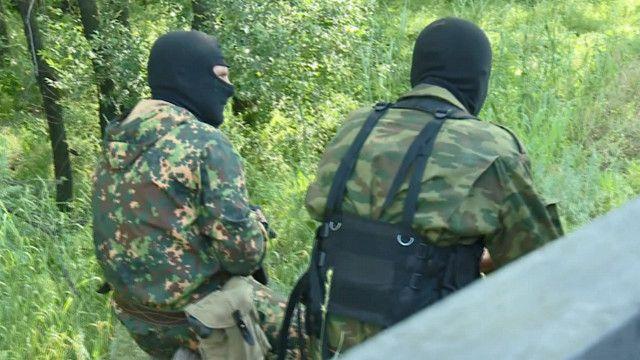 Донецьк, бій за аеропорт