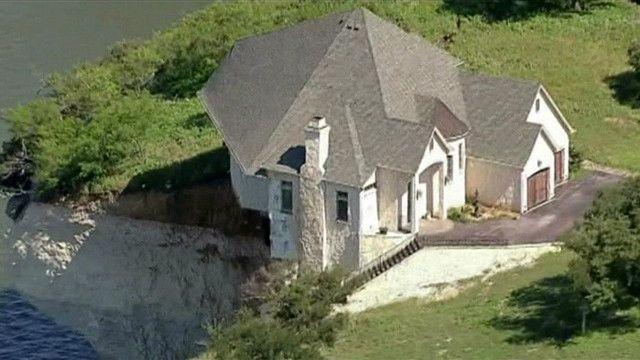 Дом в Техасе