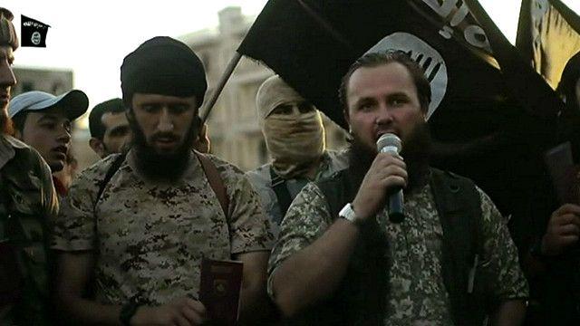 Боевики захватили несколько крупных городов на севере Ирака
