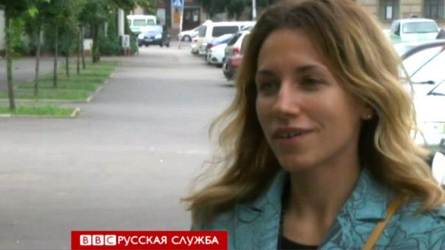 Опрос среди киевлян