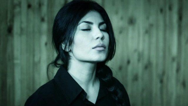 अरयाना सईद