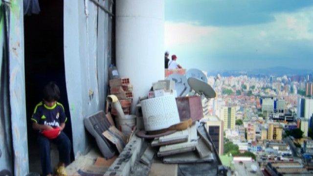 Torre de David (BBC)