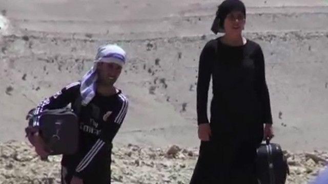 Yazidíes