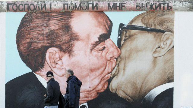 Берлин ищет деньги ГДР