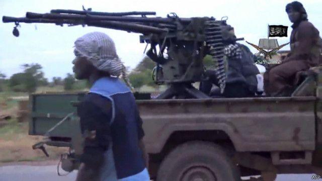 Sojojin Nigeria sun samu kwato mafi yada daga cikin kananan hukumomin ke hannun Boko haram