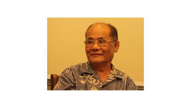 Ông Huỳnh Kim Báu