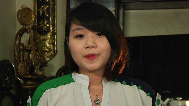 Nguyễn Thu Thảo, ca sĩ ca trù